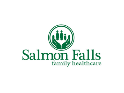 <strong>Salmon Falls Family Healthcare</strong> Salmon Falls Family Healthcare was founded in 1987, when Dr Edwin Charle and Dr. Patrick Clary, who date their friendship back to their family practice residencies in Brooklyn, New York, moved their families to New Hampshire and took over an existing family practice. Dr. Clary left Salmon Falls after 17 years to dedicate himself full-time to hospice care.
